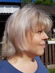 VD Åsa Rahmström